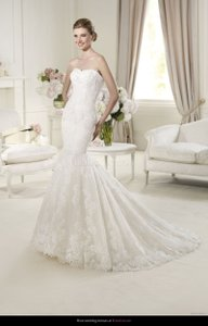 Pronovias Urban Wedding Dress