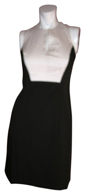 Preload https://img-static.tradesy.com/item/12384868/kara-laricks-blackwhite-fashion-star-tuxedo-by-above-knee-short-casual-dress-size-4-s-0-1-650-650.jpg