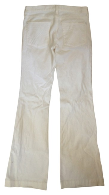 Preload https://item1.tradesy.com/images/7-for-all-mankind-white-bootcut-flare-leg-jeans-size-27-4-s-1238525-0-0.jpg?width=400&height=650