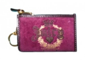 Juicy Couture Cute Juicy Couture Coin Purse