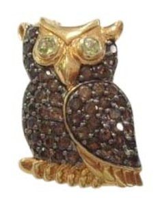 Other Owl Brooch