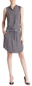 Splendid short dress Gingham Dress Bloomingdale's on Tradesy