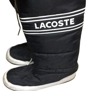 Lacoste Blac Boots