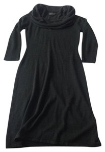 Connected Apparel short dress black on Tradesy