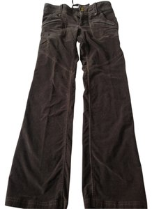Athleta Boot Cut Pants Grey