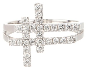 Bony Levy Bony Levy Dual Cross Ring