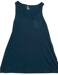Gap Sleeveless Top Teal