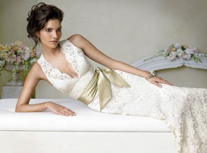 Jim Hjelm Stylejh8663 Wedding Dress