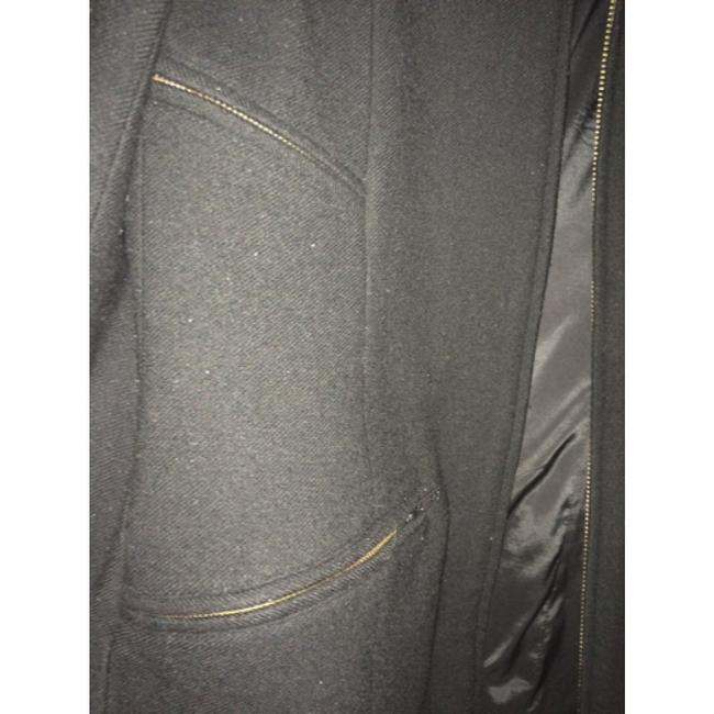 Theory Pea Coat Image 1