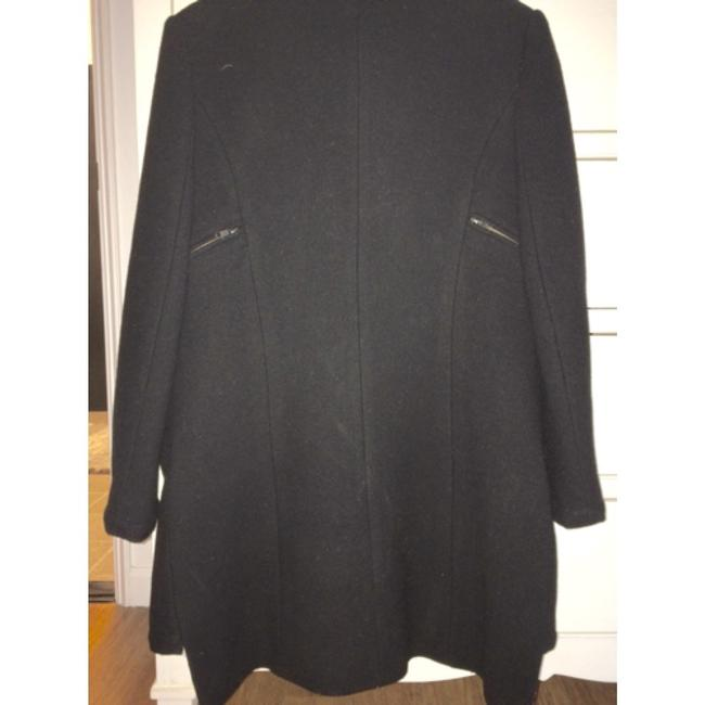 Theory Pea Coat Image 2