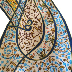 Museum of Islamic Art Silk Scarf from Musuem of Islamic Art (Qatar)