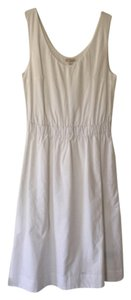 White Maxi Dress by Gap
