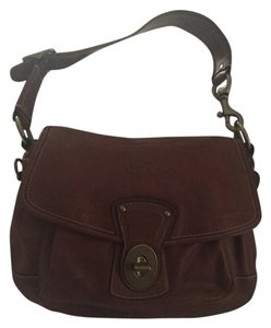 Coach Vintage Legacy Hobo Bag