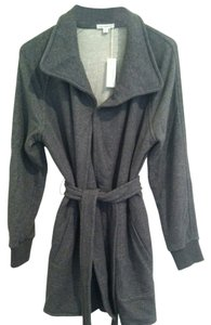 James Perse Gray Jacket