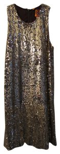 Tory Burch Gossip Girl Sequin Dress
