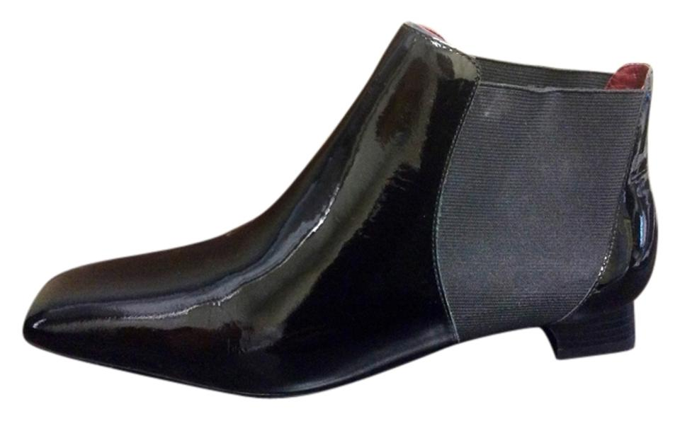 WOMENS Max Studio concessions Black Mccartney Boots/Booties price concessions Studio f512d4