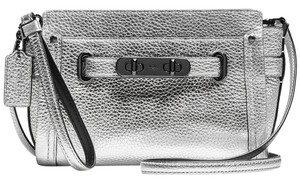 Coach Michael Kors Satchel Jet Set Cross Body Bag
