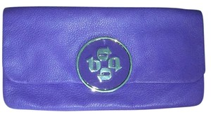 Ted Baker Purple Clutch