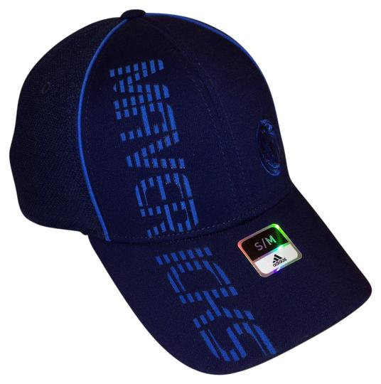 Preload https://item5.tradesy.com/images/adidas-adidas-dallas-mavericks-structured-flex-hat-sm-navy-blue-1239609-0-0.jpg?width=440&height=440