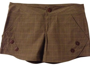 Fornarina Dress Shorts