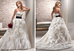 Maggie Sottero Juliette Wedding Dress