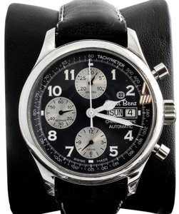 Ernst Benz Ernst Benz Chronoscope Automatic