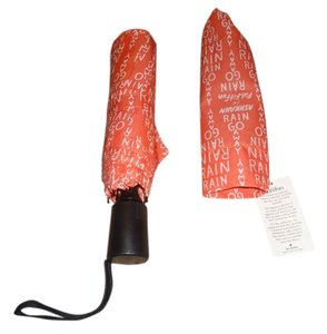 AshKahn Rain Rain Go Away Umbrella