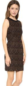 Nanette Lepore Lace Dress