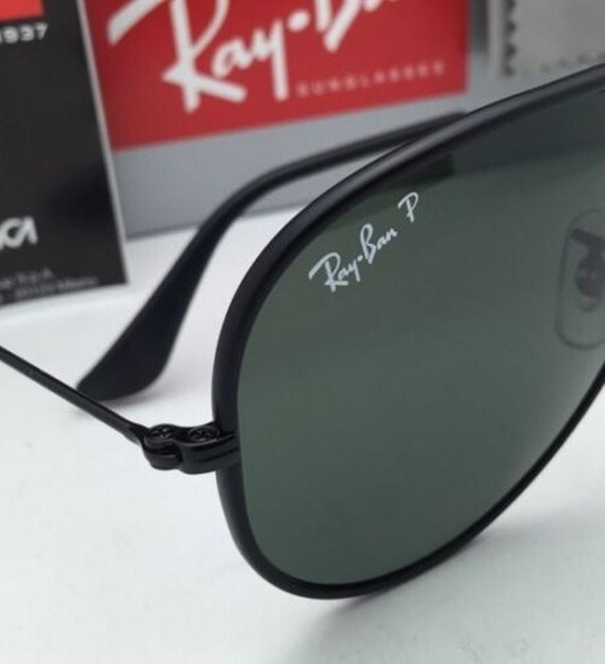 c9bb4ca09e86d Ray Ban Aviator Full Color Polarized   Louisiana Bucket Brigade