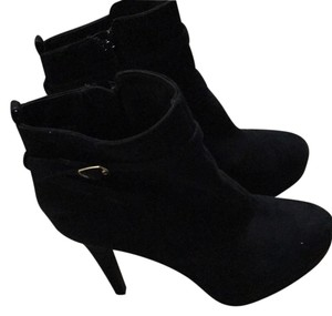 H&M Blac Boots