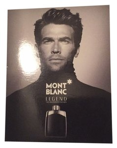 Montblanc Legend Fragrance For Men