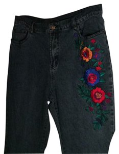 DG2 by Diane Gilman Boot Cut Jeans