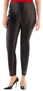 Worthington black Leggings