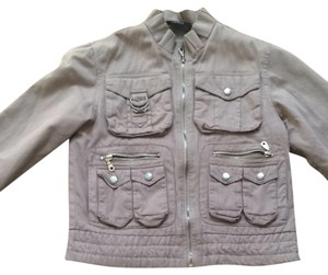 Tom Wolfe Beige Jacket
