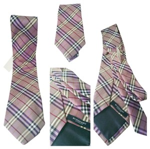 Burberry New Burberry Tie