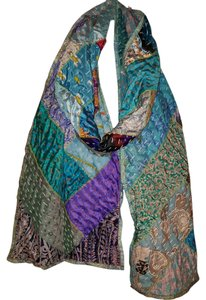Pier 1 Imports New with tags Pier 1 Imports Special Finds hand-quilted scarf