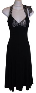 Michael Kors Lbd Italy Night Out Dress