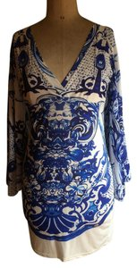 Roberto Cavalli short dress on Tradesy