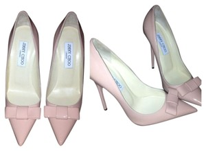 Jimmy Choo Blush Pumps