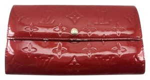 Louis Vuitton Vernis Sarah wallet 176479