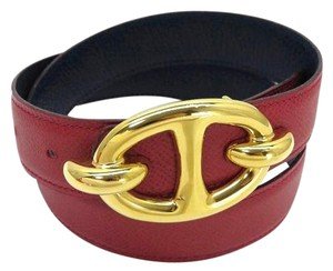Hermès Hermès Women's Reversible Belt