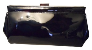 Preston & York black Clutch