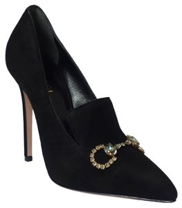 Gucci 353783 Black Pumps