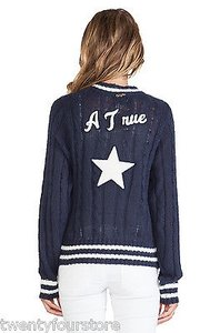 Wildfox Couture A True Star Sweater