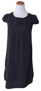 Mossimo Supply Co. short dress Navy/ Black on Tradesy