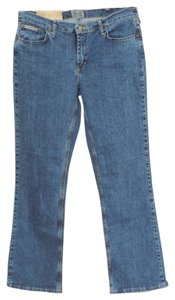 C.E. Schmidt Boot Cut Jeans-Medium Wash