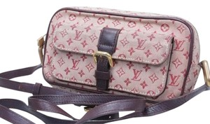 Louis Vuitton Juliette Mongoram Cross Body Bag