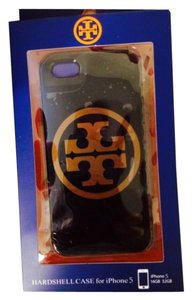 Tory Burch Tory Burch Black Iphone 5 Case