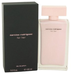 Narciso Rodriguez NARCISO RODRIGUEZ By Narciso Rodriguez for Her Eau De Parfum Spray 3.3 Oz/100ml * Brand New*