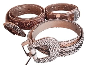 Other *SALE*Asst. Rhinestones belts